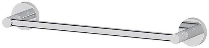 Держатель для полотенец Artwelle Harmonie, 40 см. HAR 026А1102605Торговая марка Artwelle принадлежит компании Santech Allianz Gmbh. Универсальный дизайн аксессуаров позволяет дополнить практически любой интерьер, а широкий ассортимент предоставляет свободу выбора. Надежность конструкции, профессиональное крепление и прочность покрытия позволяют использовать изделия не только в домашних условиях, но также и в общественных местах, включая отели. В производстве коллекций используются материалы высокого качества, что обеспечивает долговечность изделий.