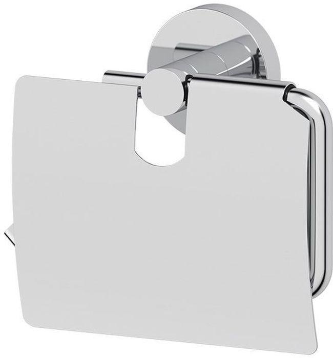 Держатель для туалетной бумаги Artwelle Harmonie, с крышкой. HAR 04822230413Держатель для туалетной бумаги Artwelle Harmonie, изготовленный из латуни имеет эстетичный вид и дополнительные функциональные возможности.Подвижная зеркально отполированная крышка скрывает рулон туалетной бумаги и, кроме визуальной эстетики, защищает бумагу от возможного попадания влаги и пыли. Крышка позволяет более удобно использовать туалетную бумагу при ее отделении от рулона, прижимая его сверху.Толщина материала крышки не дает ей прогибаться в процессе эксплуатации. На внутренней поверхности крышки допустимы технологические окалины и замутнения, не являющиеся производственным браком. На рейке держателя туалетной бумаги предусмотрен изгиб, не позволяющий рулону соскальзывать.Торговая марка Artwelle принадлежит компании Santech Allianz Gmbh. Универсальный дизайн аксессуаров позволяет дополнить практически любой интерьер, а широкий ассортимент предоставляет свободу выбора. Надежность конструкции, профессиональное крепление и прочность покрытия позволяют использовать изделия не только в домашних условиях, но также и в общественных местах, включая отели. В производстве коллекций используются материалы высокого качества, что обеспечивает долговечность изделий.