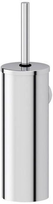 Ершик для унитаза Artwelle Harmonie, с подставкой, настенный. HAR 053MRPSBC0i47Ершик для унитаза Defesto Pro имеет ручку из высококачественной латуни и белую щетку, с жестким густым ворсом. Подставка изготовлена из латуни.Высококачественные материалы позволят наслаждаться покупкой долгие годы. Изделие приятно дополнит интерьер вашей туалетной комнаты.
