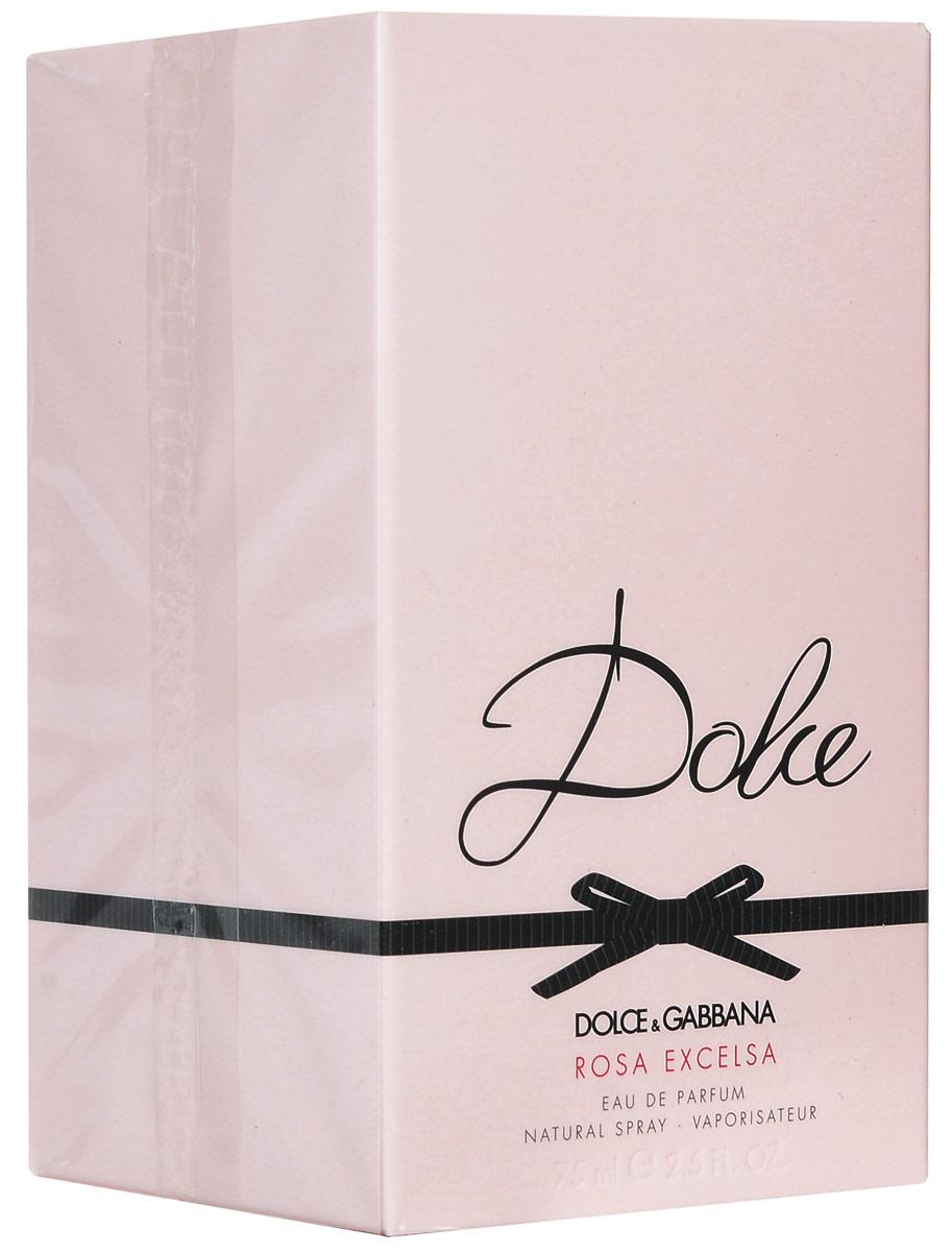 Dolce&Gabbana Dolce Rosa Парфюмерная вода 75 мл730870175248В цветущем саду Dolce появился новый чарующий аромат – Dolce Rosa . Продолжая традиции парфюмерной линии Dolce, он передает уникальный характер многоликой розы, воплощенный в благоухании свежих лепестков. В сердце композиции Dolce Rosa безошибочно угадывается звучание розовых лепестков, дополняющее уникальную, знаковую для всей линии Dolce ноту белого амариллиса. Нежное сердце аромата Dolce Rosa пленяет мягкими и изысканными нотами двух сортов розы. Уникальный сорт африканского шиповника (Xylotheca kraussiana) впервые используется в парфюмериии дебютирует в этом утонченном творении. Чистый и мягкий аромат этого цветка наделяет композицию чарующей глубиной, дополняя свежие оттенки, характерные для всех ароматов Dolce. Эта редкая нота соединяется с женственностью абсолюта дамасской розы, который высоко ценится в парфюмерии за его ольфакторную насыщенность. Это сочетание раскрывает чувственный и утонченный характер нового аромата. Цветочное сердце Dolce Rosa уравновешивают теплые мускусные ноты, которые вместе с изысканными акцентами кашемира и сандалового дерева в базе оставляют чувственный шлейф легких древесных, землянистых и пряных оттенков.