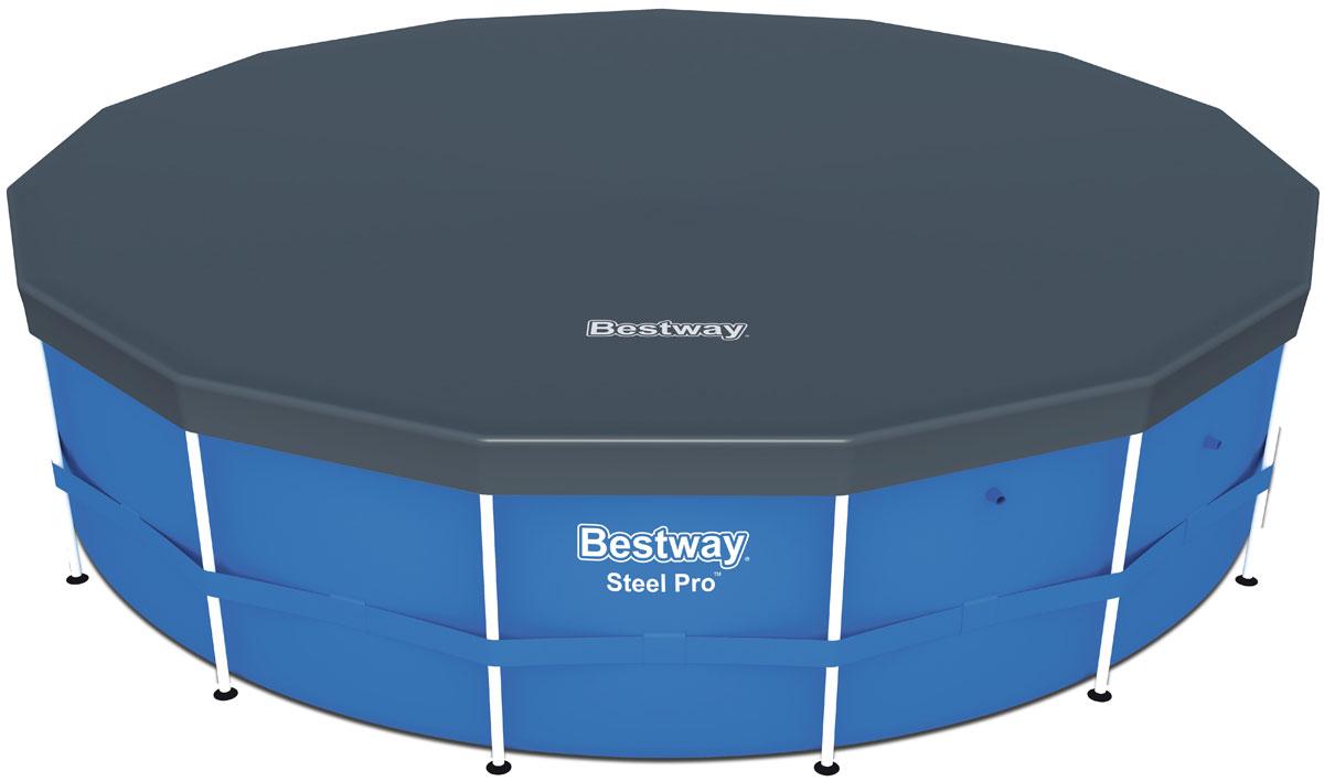 Bestway Тент для каркасных бассейнов, 470 см - Бассейны и аксессуары
