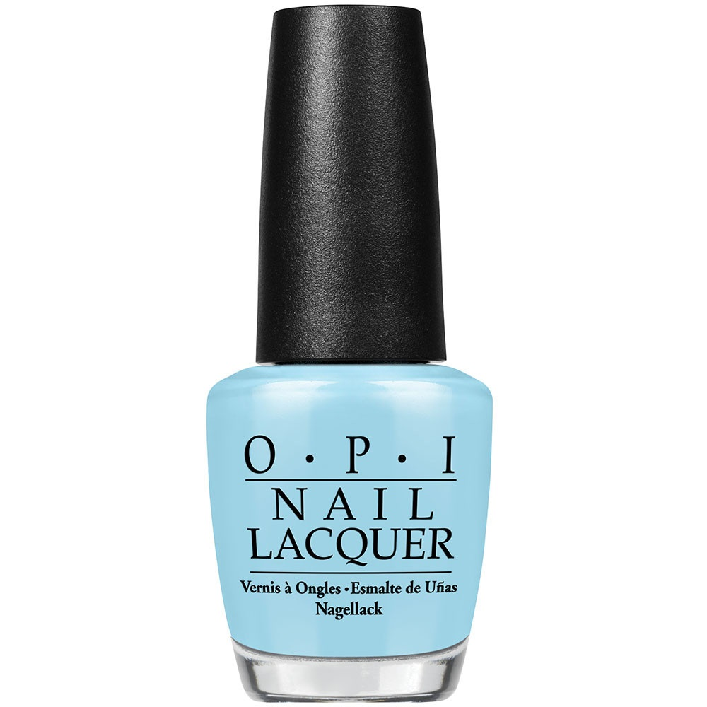 OPI Лак для ногтей Holiday 2016 I Believe in Manicures, 15 мл