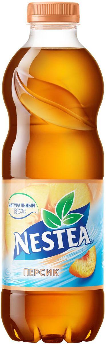 Nestea Персик чай черный, 1 л0120710Освежающий чай Nestea или айс-ти (от английского ice-tea ледяной чай) - это напиток без консервантов, приготовленный из лучших сортов чая с добавлением фруктовых и ягодных соков. Обладает натуральным вкусом с уникальным сочетанием чая и свежих фруктов. Полное отсутствие консервантов, ароматизаторов, идентичных натуральным.