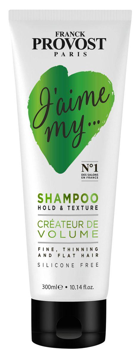 Franck Provost Шампунь для придания объема и упругости тонким волосам, 300 млFS-00103Шампунь бережно очищает, придавая объем и упругость тонким волосам. В состав входят природные антиоксиданты с очищающими и тонизирующими свойствами – розмарин и шалфей, которые помогают улучшить структуру волос, создавая естественный объем. Сияние, объем и гладкость гарантированы!