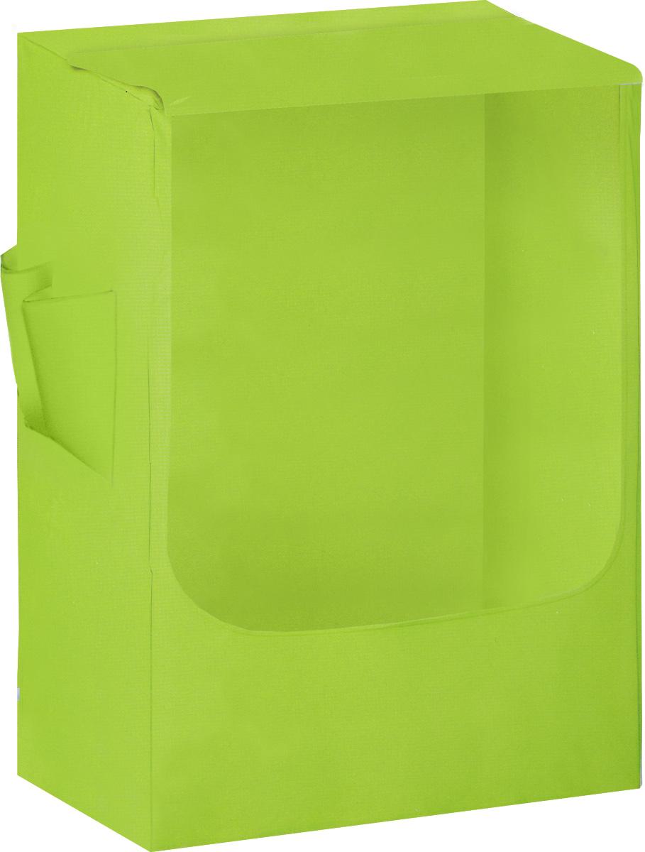 """Чехол """"Rayen"""", для стиральной машины с горизонтальной загрузкой, цвет: салатовый, 84 х 60 х 60 см"""