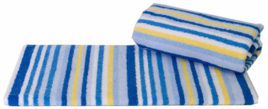Полотенце махровое Hobby Home Collection Cizgi, цвет: голубой, 40х80 см. 150100123768/5/3Полотенца марки Хобби уникальны и разрабатываются эксклюзивно для данной марки. При создании коллекции используются самые высокотехнологичные ткацкие приемы. Дизайнеры марки украшают вещи изысканным декором. Коллекция линии соответствует актуальным тенденциям, диктуемым мировыми подиумами и модой в области домашнего текстиля.