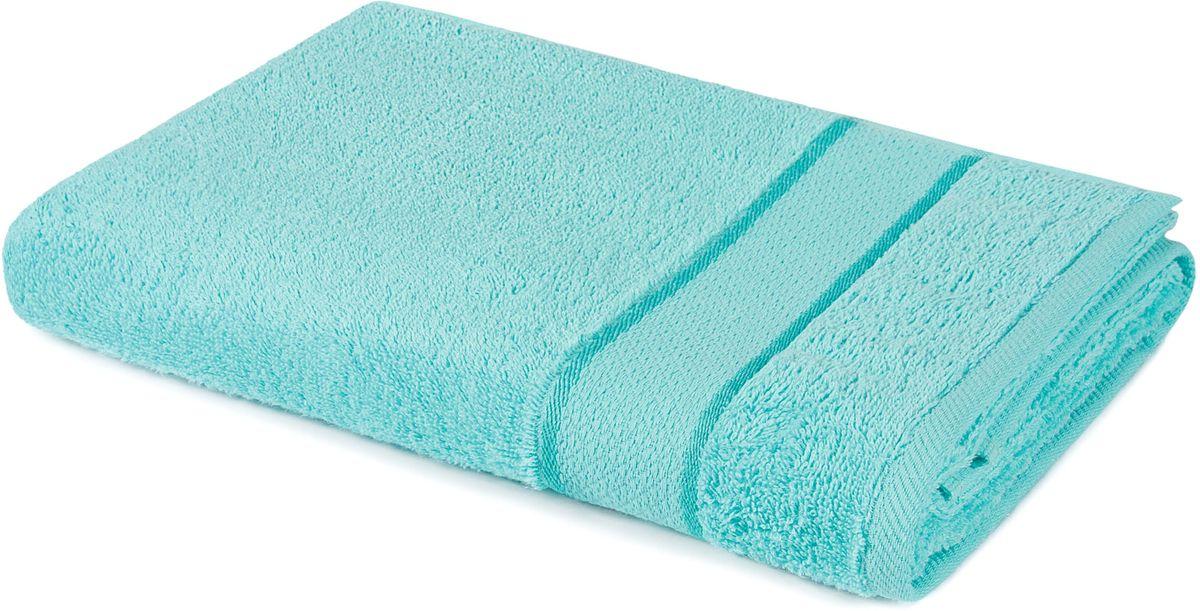Полотенце Aquarelle Весна, цвет: аква, 50 х 90 см68/5/1Махровое полотенце Aquarelle Весна - неотъемлемая часть повседневного быта, оно создает дополнительные акценты в ванной комнате. Продукция производится из высококачественных материалов.Ткань: 100% хлопок.Размер: 50 х 90 см.