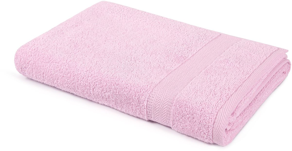 Полотенце Aquarelle Настроение, цвет: розовый, 70 х 140 см702549Махровое полотенце Aquarelle Настроение - неотъемлемая часть повседневного быта, оно создает дополнительные акценты в ванной комнате. Продукция производится из высококачественных материалов.Ткань: 100% хлопок.Размер: 70 х 140 см.
