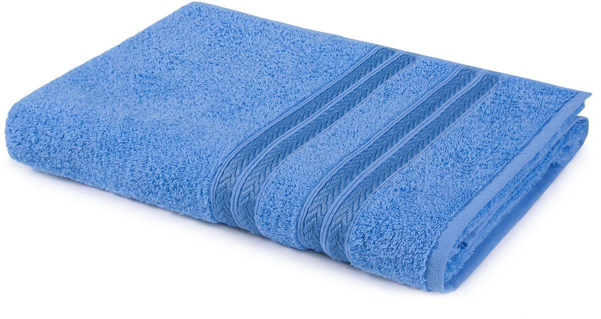 Полотенце Aquarelle Адриатика, цвет: синий, 40 х 70 см68/5/2Махровое полотенце Aquarelle Адриатика - неотъемлемая часть повседневного быта, оно создает дополнительные акценты в ванной комнате. Продукция производится из высококачественных материалов, которая за счет применяемых технологий, расцветок и оформления вызывает ощущения удовольствия, счастья, прилива сил, энергии.Ткань: 100% хлопок.Размер: 40 х 70 см.