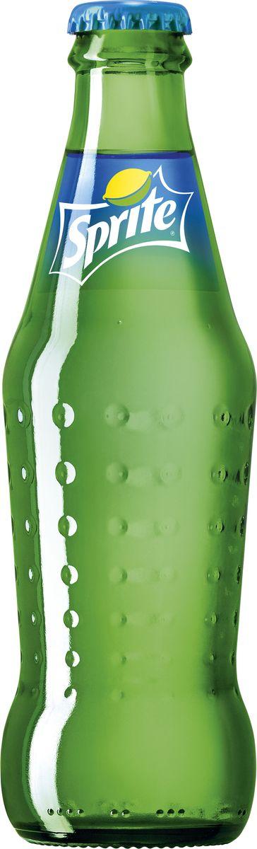 Sprite напиток сильногазированный, 0,25 л0120710Sprite - освежающий безалкогольный газированный напиток со вкусом лимона и лайма.
