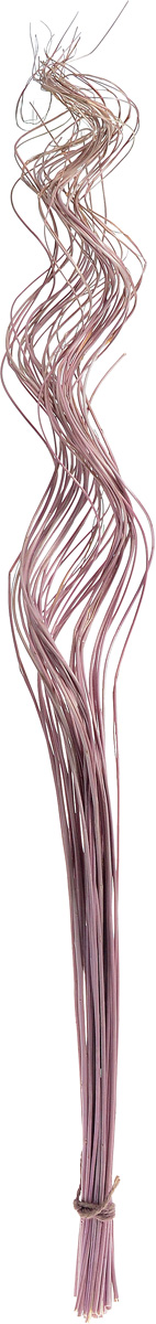 Декоративное украшение Lovemark Завиток Тинг-Тинг, цвет: розовый, 40 шт. 6108АNLED-454-9W-BKУкрашение декоративное Lovemark Завиток Тинг-Тинг - великолепный подарок себе и вашим близким. Этот очаровательный предмет интерьера будет приковывать взгляды ваших гостей.Изделия из соломы несут в себе энергию солнечных лучей. Несмотря на свой хрупкий вид, cолома - прочный и долговечный материал, а значит не помнется и не поломается со временем. Рекомендации по уходу: изделие должно находиться в сухом помещении.Длина украшения: 1 м.