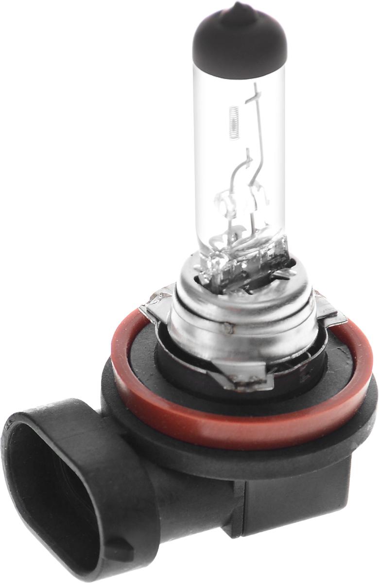 Лампа автомобильная галогенная Nord YADA Clear, цоколь H8, 12V, 35W. 80003210503Лампа автомобильная галогенная Nord YADA Clear - это электрическая галогенная лампа с вольфрамовой нитью для автомобилей и других моторных транспортных средств. Виброустойчива, надежна, имеет долгий срок службы. Галогенные лампы предназначены для использования в фарах ближнего, дальнего и противотуманного света. Серия Clear обеспечивает водителю классический оттенок светового пятна на дороге, к которому привыкло большинство водителей.