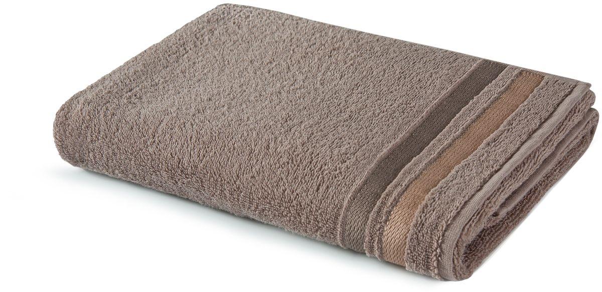 Полотенце Aquarelle Исландия, цвет: мокко, 70 х 140 см391602Махровое полотенце Aquarelle Исландия - неотъемлемая часть повседневного быта, оно создает дополнительные акценты в ванной комнате. Продукция производится из высококачественных материалов.Ткань: 100% хлопок.Размер: 70 х 140 см.