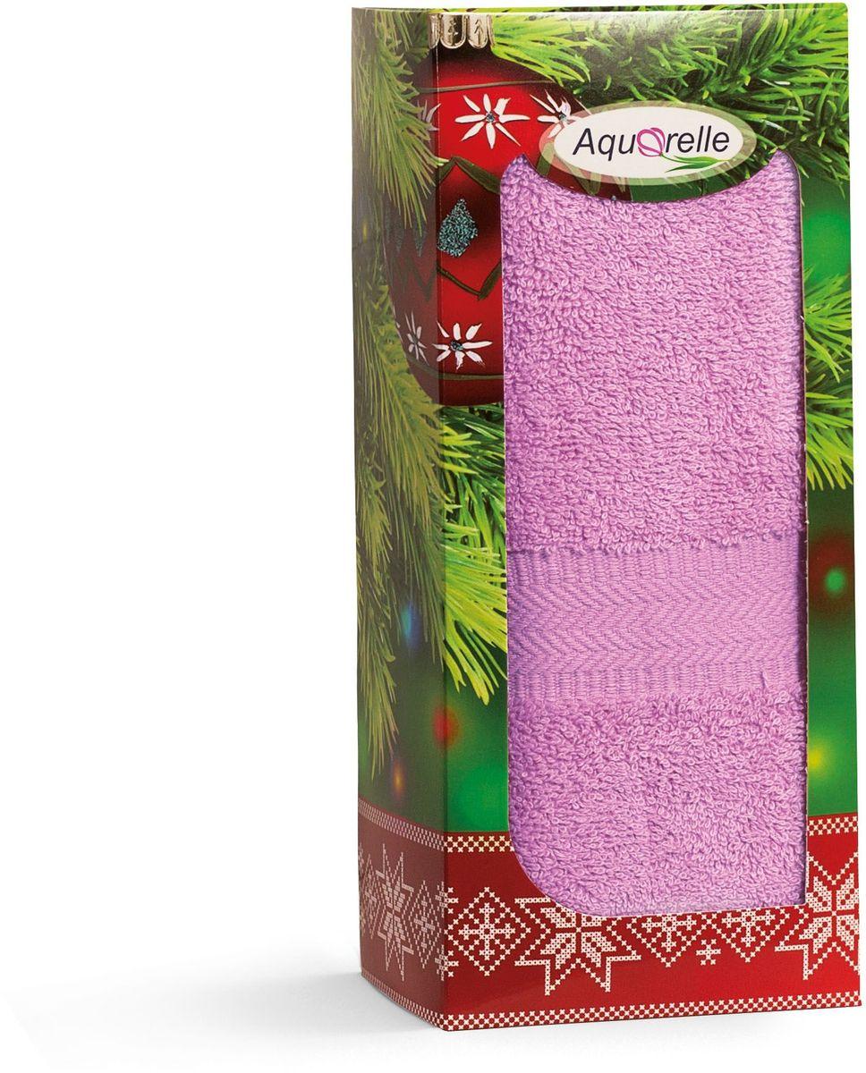 Полотенце Aquarelle Настроение, цвет: орхидея, 50 х 90 см. 706225391602Махровые полотенца Aquarelle Настроение неотъемлемая часть повседневного быта, они создают дополнительные акценты в ванной комнате. Продукция производится из высококачественных материалов, которая за счет применяемых технологий, расцветок и оформления вызывают ощущения удовольствия, счастья, прилива сил, энергии.Ткань: 100% хлопок.Размер: 50 х 90 см.