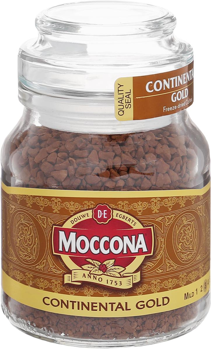 Moccona Continental Gold кофе растворимый, 47,5 г (стеклянная банка)0120710Moccona Continental Gold- это натуральный растворимый сублимированный кофе. Его терпкий вкус и аромат помогут вам взбодриться где бы вы не были.