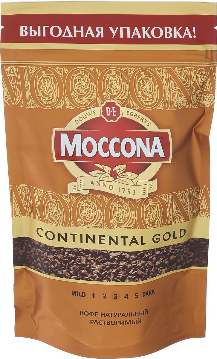 Moccona Continental Gold кофе растворимый, 75 г (пакет)0120710Насладитесь сбалансированным вкусом и богатым ароматом растворимого кофе Moccona Continental Gold. Удобная упаковка полностью сохраняет аромат кофе. Moccona Continental Gold - это ежедневный подарок себе.