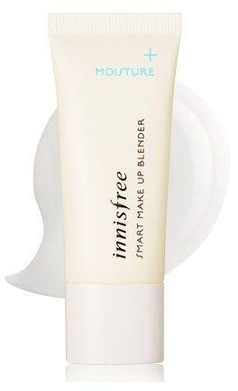 Innisfree Smart Make Up База-блендер под макияж (увлажение), 15 мл innisfree smart make up база блендер под макияж выравнивающая 15 мл