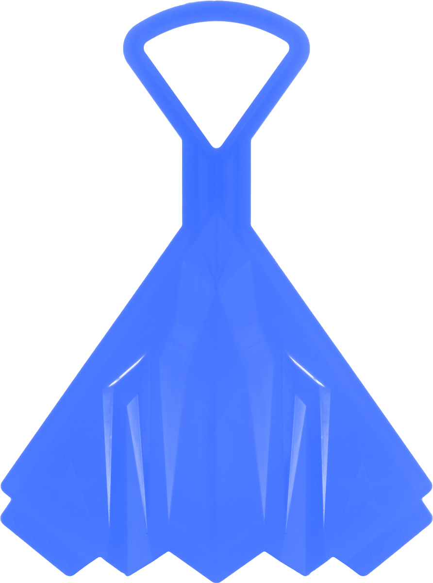 Санки-ледянки Престиж Самолет, цвет: синий, 42 х 32 смХот ШейперсЛюбимая детская зимняя забава - это катание с горки. Яркие санки-ледянки Престиж Самолет станут незаменимым атрибутом этой веселой детской игры. Санки-ледянки - это специальная пластиковая тарелка, облегчающая скольжение и увеличивающая скорость движения по горке. Ледянка выполнена из прочного гибкого пластика и снабжена ручкой для переноски. Конфигурация санок позволяет удобно сидеть и развивать лучшую скорость. Благодаря малому весу ледянку, в отличие от обычных санок, легко нести с собой даже ребенку.