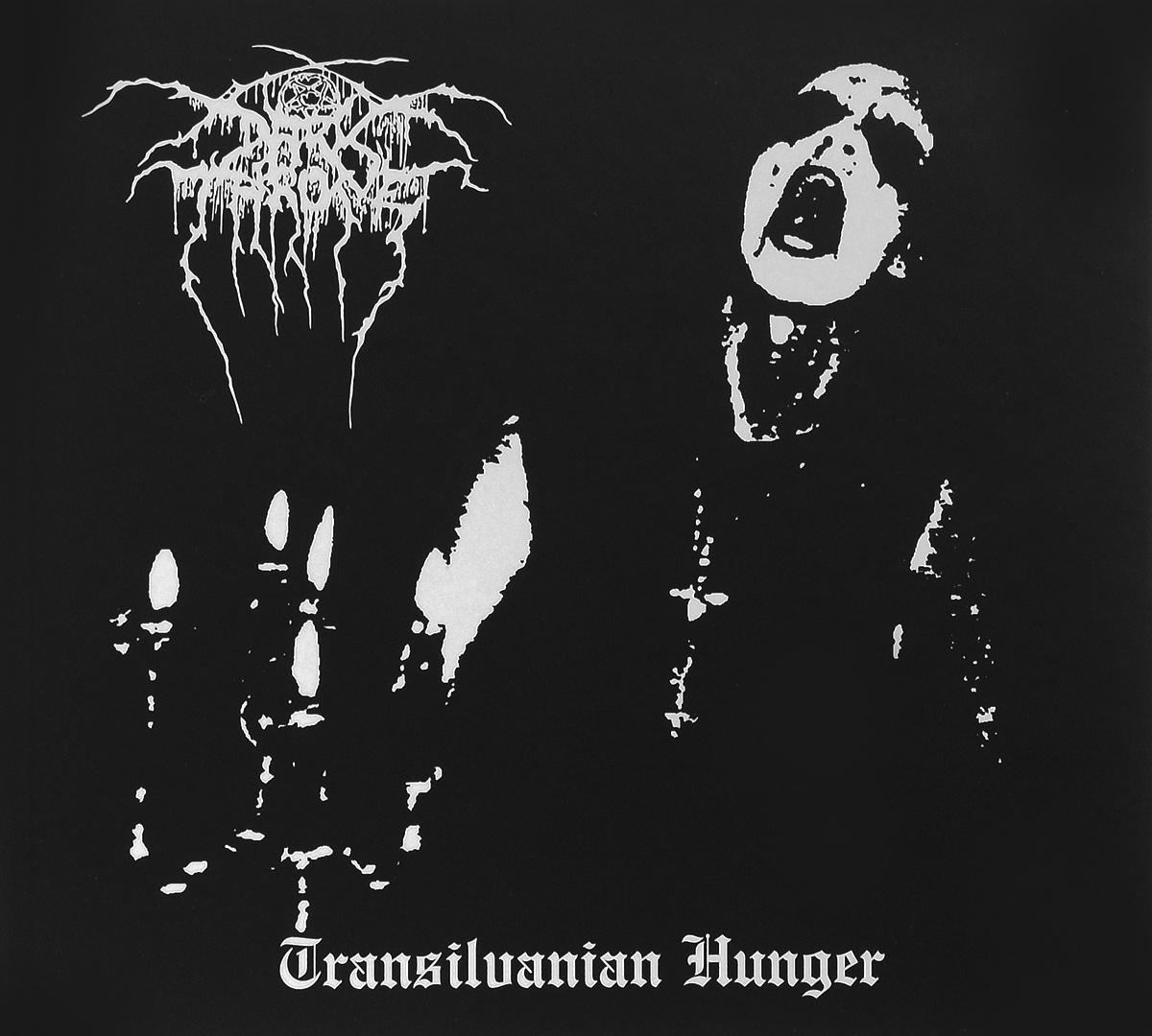 Darkthrone Darkthrone. Transilvanian Hunger (2 CD) darkthrone darkthrone goatlord deluxe edition 2 cd