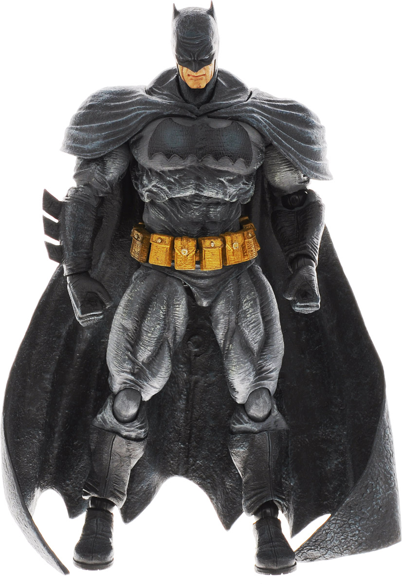 Batman Arkham City. Фигурка Play Arts Kai Batman The Dark Night Returns Skin 27 см daikin ftxk50aw rxk50a