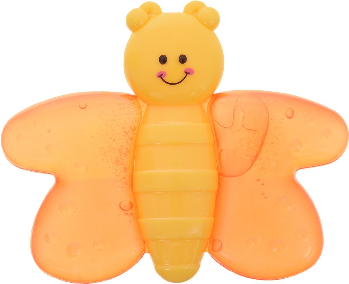 Умка Прорезыватель Бабочка умка фотоаппарат чебурашки умка