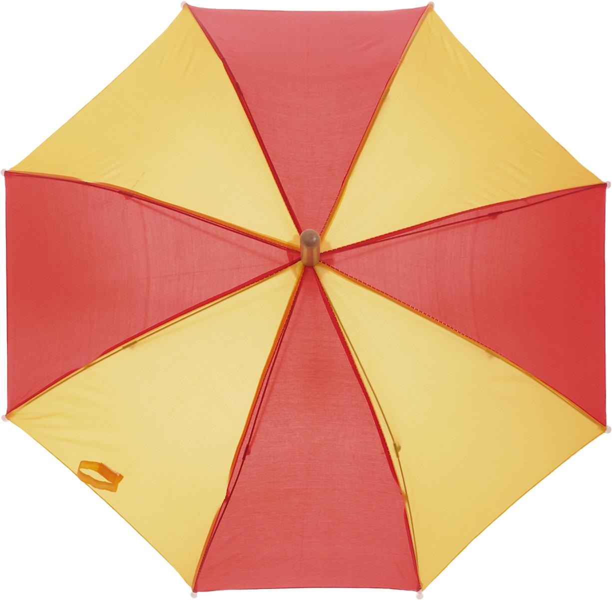 Classic World Зонт ПчелкаБусы-ниткаСовременный зонт Classic World Пчелка защитит от солнечных лучей и осадков вашего ребенка.Зонт оснащен жесткими спицами, которые препятствуют его деформации под действием ветра. Благодаря оригинальному и яркому дизайну ваш малыш всегда будет выглядеть стильно, а удобная рукоятка выполненная в виде веселой пчелки не даст его потерять.Рекомендуется детям от трех лет.