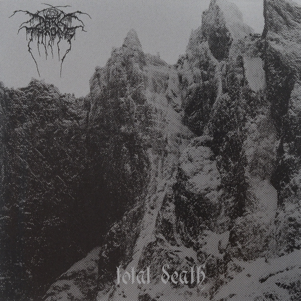 CD2:Contains 'Total Death' Featuring Commentary From Nocturno And Fenriz