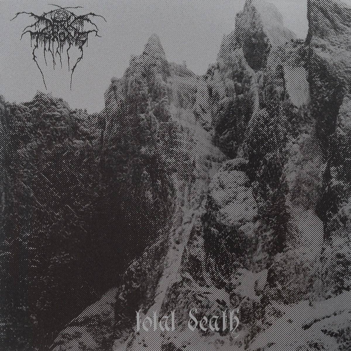 Darkthrone Darkthrone. Total Death (2 CD) earth 2 society vol 4 life after death
