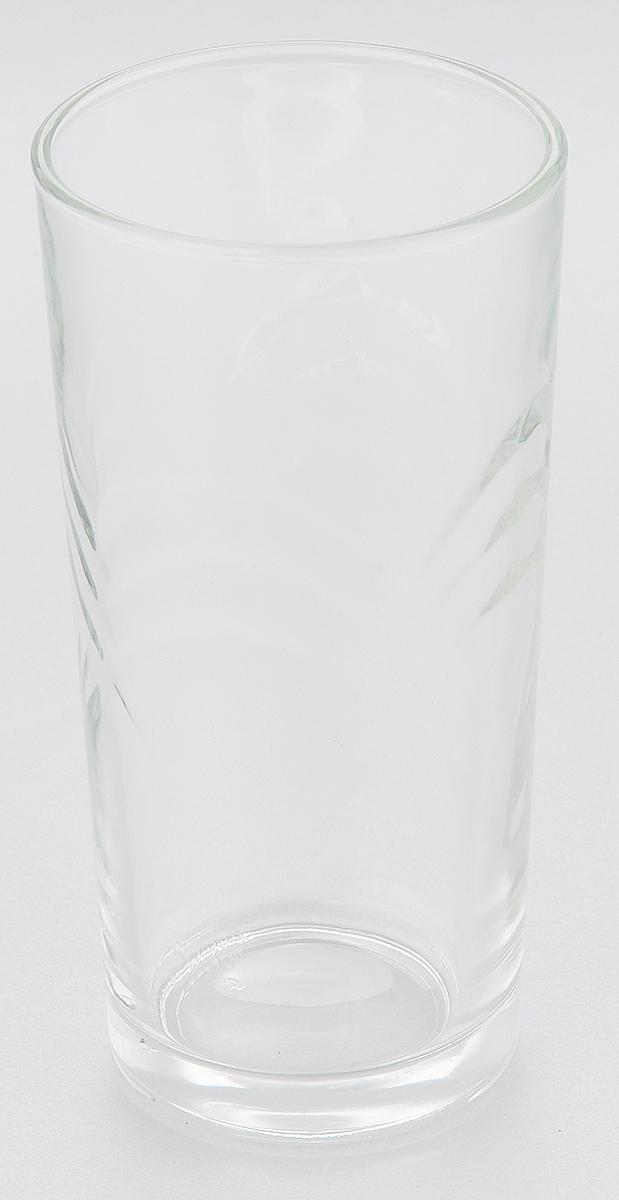 Стакан OSZ Сидней, 230 млVT-1520(SR)Стакан OSZ Сидней выполнен из прочного стекла. Изделие прекрасно подходит для различных напитков.Стакан OSZ Сидней идеален для ежедневного использования. Функциональность, практичность и стильный дизайн сделают стакан прекрасным дополнением к вашей коллекции посуды. Диаметр стакана (по верхнему краю): 6,5 см.Высота стакана: 12,5 см.