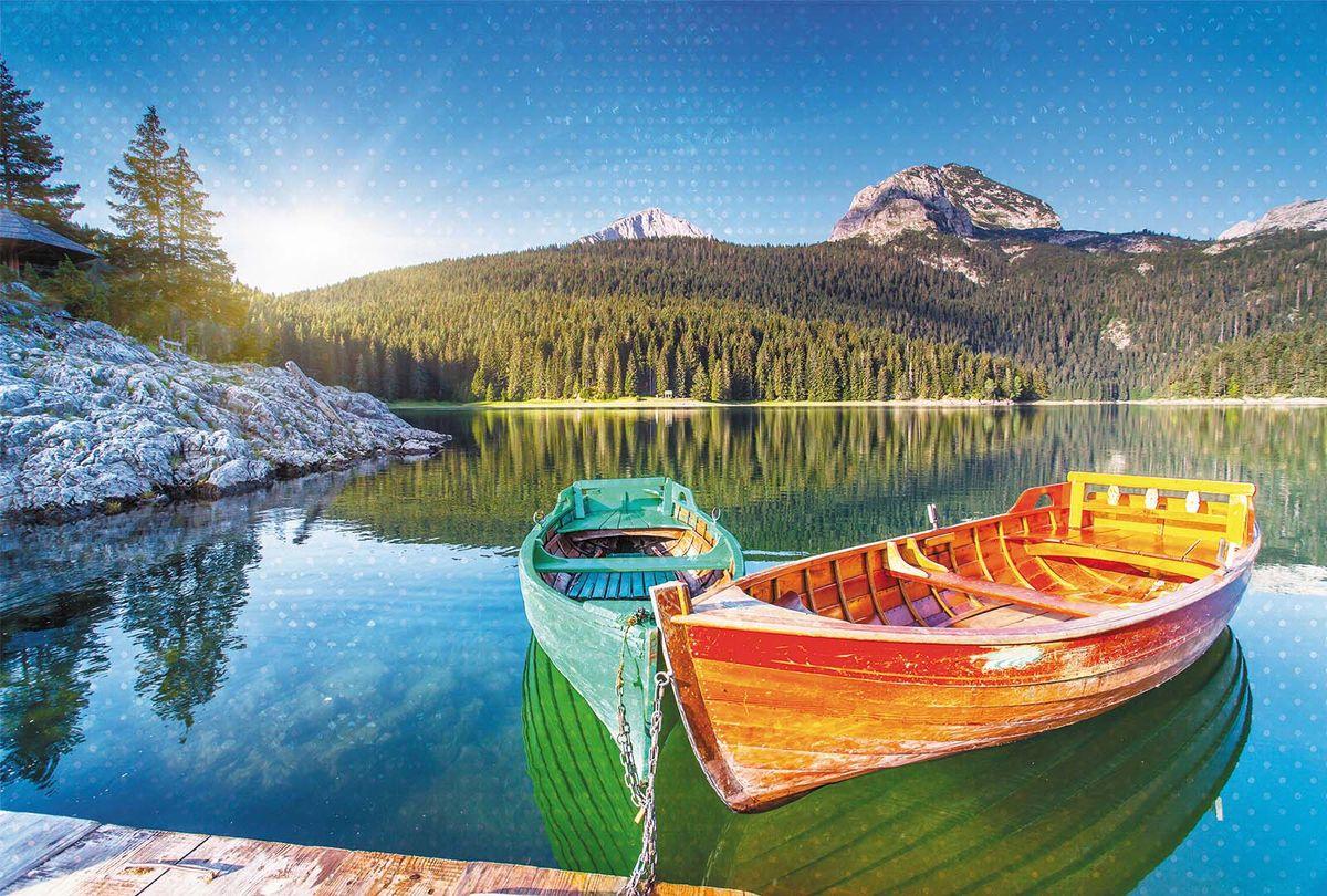 Фотообои Milan Романтичные лодки, текстурные, 200 х 135 см. M 610RG-D31SВиниловые обои горячего тиснения на флизелиновой основе MILAN — дизайнерская коллекция фотообоев и фотопанно европейского качества, созданная на основе последних тенденций в мире интерьерной моды. Еще вчера эти тренды демонстрировались на подиумах