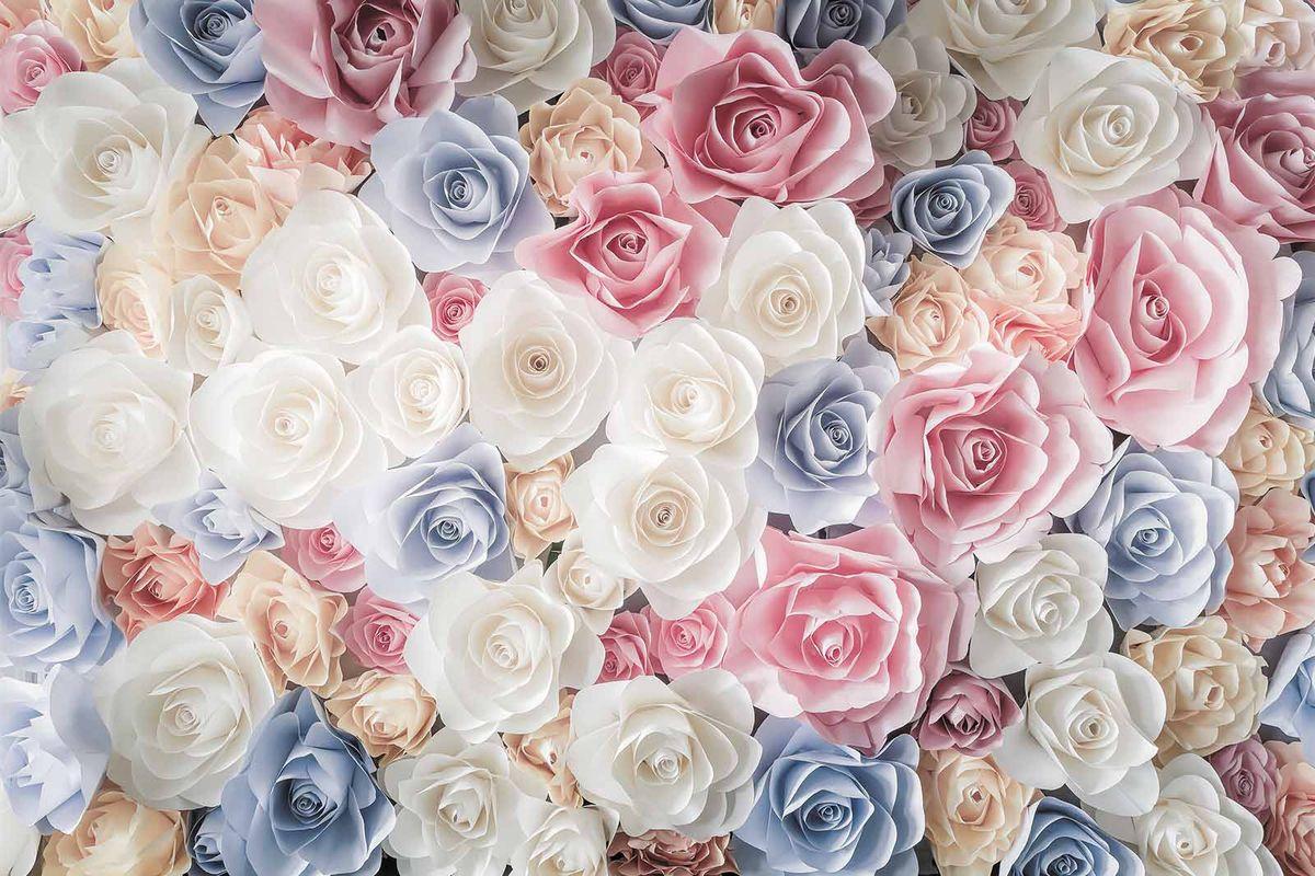 Фотообои Milan Розовый микс, 200 х 135 смNLED-447-9W-SФотообои Milan Розовый микс позволят создать неповторимый облик помещения, в котором они размещены. Фотообои наносятся на стены тем же способом, что и обычные обои. Благодаря превосходной печати и высококачественной флизелиновой основе такие обои будут радовать вас долгое время. Фотообои снова вошли в нашу жизнь, став модным направлением декорирования интерьера. Выбрав правильную фактуру и сюжет изображения можно добиться невероятного эффекта живого присутствия.