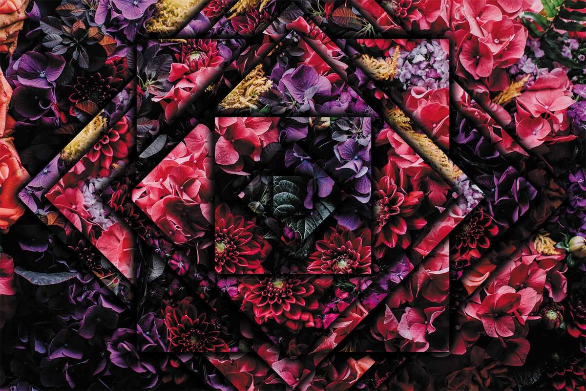 Фотообои Milan Цветочная феерия, текстурные, 300 х 200 см. M 715RG-D31SВиниловые обои горячего тиснения на флизелиновой основе MILAN — дизайнерская коллекция фотообоев и фотопанно европейского качества, созданная на основе последних тенденций в мире интерьерной моды. Еще вчера эти тренды демонстрировались на подиумах