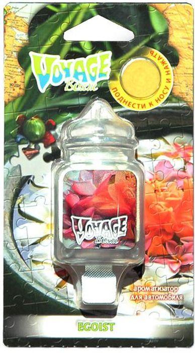 Ароматизатор Fouette Voyage. Egoist, мембранный37016Уникальность ароматизатора Fouette Voyage. Egoist, заключается в применении инновационной мембранной плёнки со специальными микропорами. Данная технология позволяет мембране эффективно пропускать ароматические вещества парфюма, оставляя при этом жидкость отдушки внутри.В ароматизаторе Fouette этой серии используется премиальная, профессиональная отдушка высшего качества. Использование другой отдушки, приводит к закупориванию пор в мембранной плёнке.В процессе производства мембрана покрывается специальной металлизированной плёнкой, которая препятствует выделению аромата до начала эксплуатации.