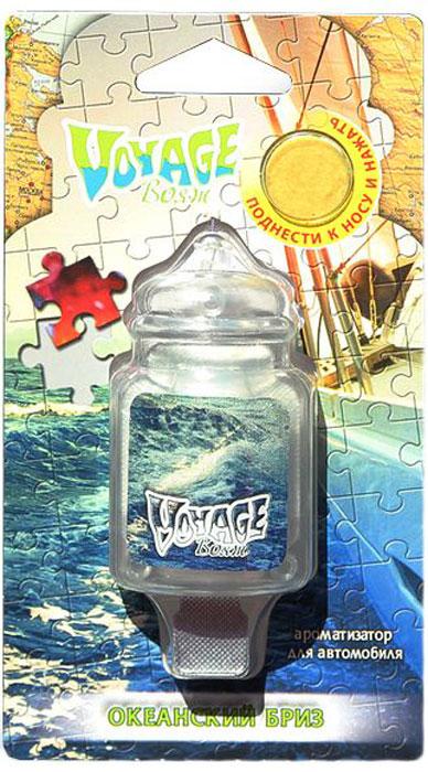 Ароматизатор Fouette Voyage. Океанский бриз, мембранный2019706Уникальность ароматизатора Fouette Voyage. Океанский бриз заключается в применении инновационной мембранной плёнки со специальными микропорами. Данная технология позволяет мембране эффективно пропускать ароматические вещества парфюма, оставляя при этом жидкость отдушки внутри.В ароматизаторе Fouette этой серии используется премиальная, профессиональная отдушка высшего качества. Использование другой отдушки, приводит к закупориванию пор в мембранной плёнке.В процессе производства мембрана покрывается специальной металлизированной плёнкой, которая препятствует выделению аромата до начала эксплуатации.