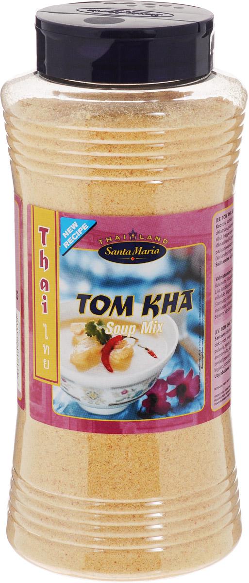 Santa Maria Суповая смесь Том Кха, 860 г13587Приготовить ароматный тайский суп Том Кха в домашних условиях несложно. Если нет необходимых специй для супа, то можно воспользоваться суповой смесью Santa Maria Том Кха, которая применяется для приготовления традиционного тайского супа.Уважаемые клиенты! Обращаем ваше внимание, что полный перечень состава продукта представлен на дополнительном изображении.