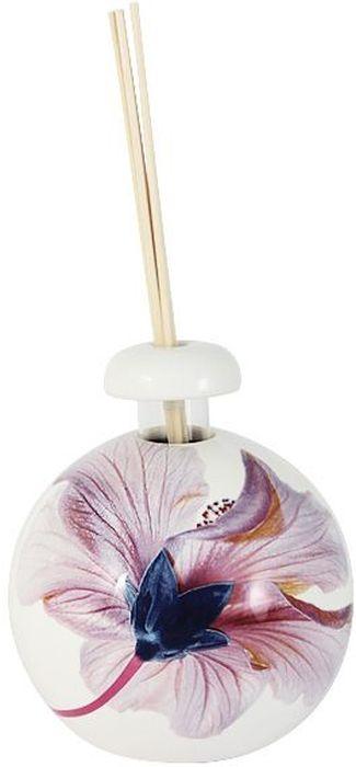Диффузор Ceramiche Viva Магнолия, 10x10x12 см. CV2-H05-00038-ALRG-D31SДиффузор 10x10x12см МагнолияКерамическая посуда итальянской фабрики Ceramiche Viva известна не только своим превосходным качеством, но и удивительными, неповторимыми дизайнами, отличающими ее от любой другой керамической посуды. Невозможно относиться к изделиям Ceramiche Viva как к обычной посуде. Приобретя любую вещь из ассортимента Ceramiche Viva, вы украсите свой дом, доставите радость родным и близким, и ваш обычный ужин превратится в праздничный.Помимо внешней привлекательности посуда Ceramiche Viva обладает и прекрасными практическими свойствами: посуду Ceramiche Viva можно мыть в посудомоечной машине и использовать в микроволновой печи. Не разрешается применять при мытье посуды абразивные порошки. Поверхность изделий покрыта высококачественной глазурью, не содержащей свинца.