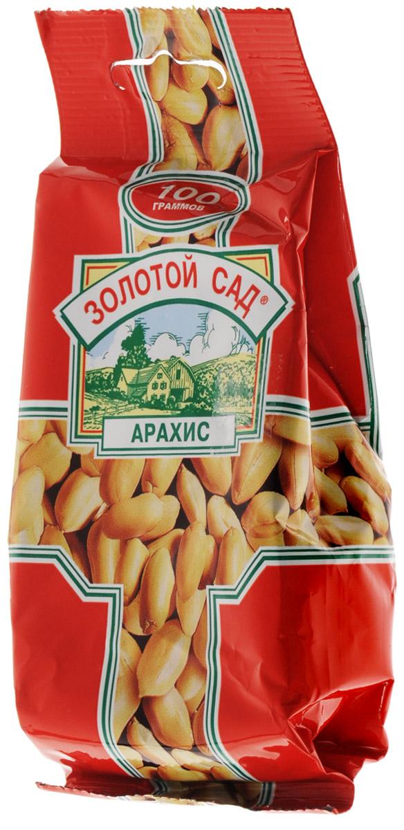 Золотой сад арахис жареный соленый, 100 г0120710Жареный арахис Золотой сад станет вкусным и питательным перекусом. Продукт упакован в защитной газовой среде.Уважаемые клиенты! Обращаем ваше внимание, что полный перечень состава продукта представлен на дополнительном изображении.