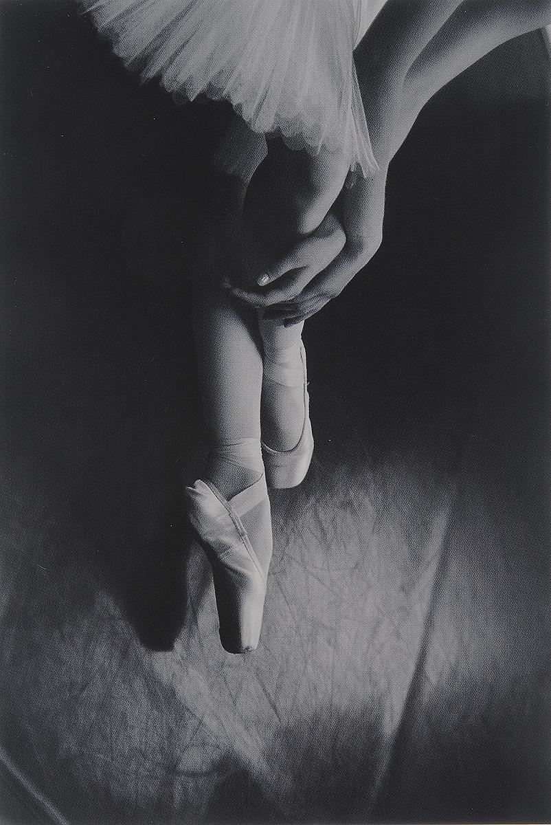 Открытка Балетная зарисовка. Автор: Мария Иванова95522Оригинальная дизайнерская открытка Балетная зарисовка выполнена из плотного матового картона. На лицевой стороне расположена репродукция фото-работы Марии Ивановой с отдыхающей балериной.Такая открытка станет великолепным дополнением к подарку или оригинальным почтовым посланием, которое, несомненно, удивит получателя своим дизайном и подарит приятные воспоминания.