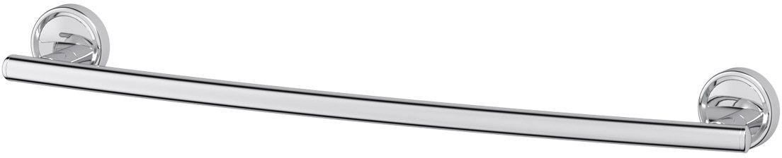Штанга для полотенца FBS Ellea, 60 см, цвет: хром. ELL 032388-04Аксессуары торговой марки FBS производятся на заводе ELLUX Gluck s.r.o., имеющем 20-летний опыт работы. Предприятие расположено в Злинском крае, исторически знаменитом своим промышленным потенциалом. Компоненты из всемирно известного богемского хрусталя выгодно дополняют серии аксессуаров. Широкий ассортимент, разнообразие форм, высочайшее качество исполнения и техническое?совершенство продукции отвечают самым высоким требованиям. Продукция FBS представлена на российском рынке уже более 10 лет и за это время успела завоевать заслуженную популярность у покупателей, отдающих предпочтение дорогой и качественной продукции.