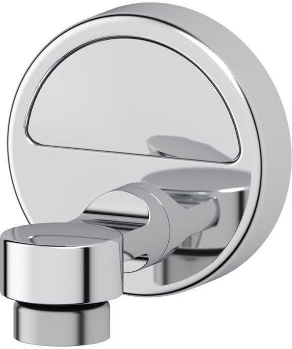 Мыльница магнитная FBS Luxia, цвет: хром. LUX 005PH6532Настенная мыльница FBS  Luxia изготовлена из латуни с качественным хромированным покрытием, котороенадолго защитит его от ржавчины в условиях высокой влажности в ваннойкомнате. Мыло фиксируется на магните. Изделие крепится на стену с помощью шурупов. Стильная и функциональная мыльница украсит и дополнит интерьер вашей ванной комнаты.Размер мыльницы: 5,9 х 6 х 6,1 см.Аксессуары торговой марки FBS производятся на заводе ELLUX Gluck s.r.o., имеющем 20-летний опыт работы. Предприятие расположено в Злинском крае, исторически знаменитом своим промышленным потенциалом. Компоненты из всемирно известного богемского хрусталя выгодно дополняют серии аксессуаров. Широкий ассортимент, разнообразие форм, высочайшее качество исполнения и техническое совершенство продукции отвечают самым высоким требованиям. Продукция FBS представлена на российском рынке уже более 10 лет и за это время успела завоевать заслуженную популярность у покупателей, отдающих предпочтение дорогой и качественной продукции.