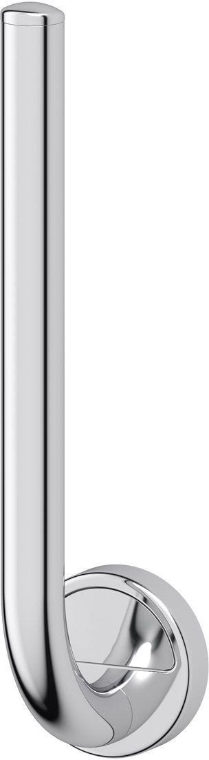 Держатель запасных рулонов туалетной бумаги FBS Luxia, цвет: хром. LUX 02111045Аксессуары торговой марки FBS производятся на заводе ELLUX Gluck s.r.o., имеющем 20-летний опыт работы. Предприятие расположено в Злинском крае, исторически знаменитом своим промышленным потенциалом. Компоненты из всемирно известного богемского хрусталя выгодно дополняют серии аксессуаров. Широкий ассортимент, разнообразие форм, высочайшее качество исполнения и техническое?совершенство продукции отвечают самым высоким требованиям. Продукция FBS представлена на российском рынке уже более 10 лет и за это время успела завоевать заслуженную популярность у покупателей, отдающих предпочтение дорогой и качественной продукции.
