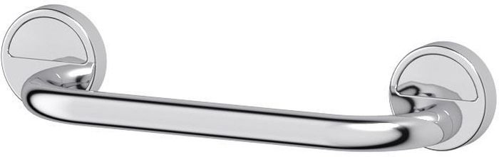 Штанга для полотенца FBS Luxia, 30 см, цвет: хром. LUX 029NOS 007Аксессуары торговой марки FBS производятся на заводе ELLUX Gluck s.r.o., имеющем 20-летний опыт работы. Предприятие расположено в Злинском крае, исторически знаменитом своим промышленным потенциалом. Компоненты из всемирно известного богемского хрусталя выгодно дополняют серии аксессуаров. Широкий ассортимент, разнообразие форм, высочайшее качество исполнения и техническое?совершенство продукции отвечают самым высоким требованиям. Продукция FBS представлена на российском рынке уже более 10 лет и за это время успела завоевать заслуженную популярность у покупателей, отдающих предпочтение дорогой и качественной продукции.