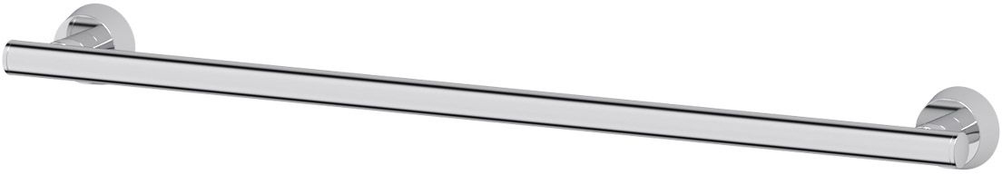 Штанга для полотенца FBS Vizovice, 60 см, цвет: хром. VIZ 03280005Аксессуары торговой марки FBS производятся на заводе ELLUX Gluck s.r.o., имеющем 20-летний опыт работы. Предприятие расположено в Злинском крае, исторически знаменитом своим промышленным потенциалом. Компоненты из всемирно известного богемского хрусталя выгодно дополняют серии аксессуаров. Широкий ассортимент, разнообразие форм, высочайшее качество исполнения и техническое?совершенство продукции отвечают самым высоким требованиям. Продукция FBS представлена на российском рынке уже более 10 лет и за это время успела завоевать заслуженную популярность у покупателей, отдающих предпочтение дорогой и качественной продукции.
