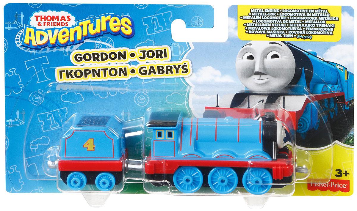 Thomas & Friends Паровоз Гордон