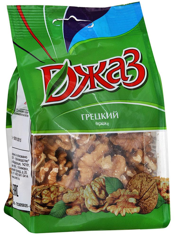 Джаз грецкий орех, 130 г4670018270281Светлые половинки Крымского грецкого ореха категории Премиум. Минимальное количество лома и крошки.