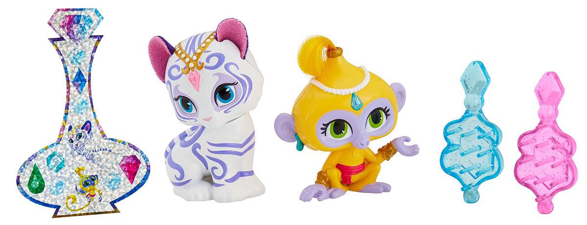 Shimmer & Shine Набор фигурок Тала и Нала купить диадему для девочки