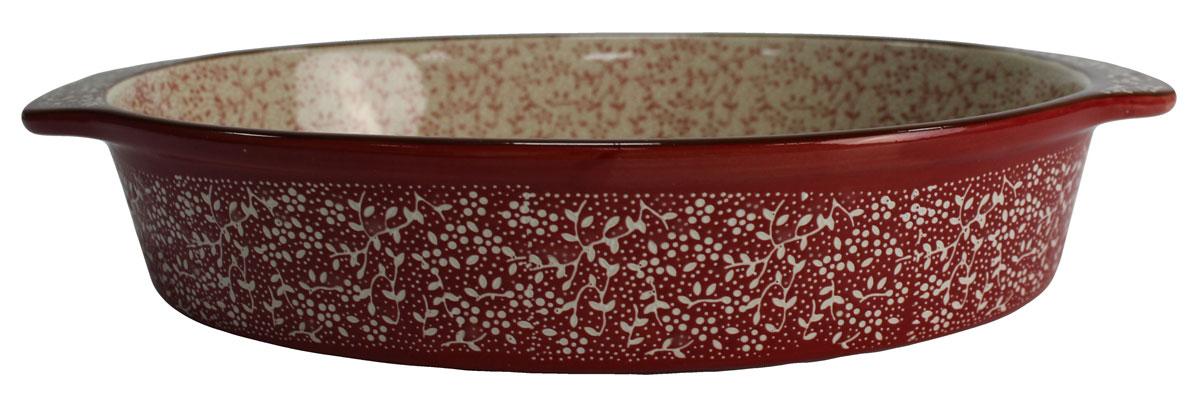 Форма для запекания Vetta, 31 х 21 см94672Удобная и красивая овальная форма для запекания Vetta. Оптимальна как для приготовления разнообразных блюд в духовых шкафах, так и для последующей сервировки готового блюда.