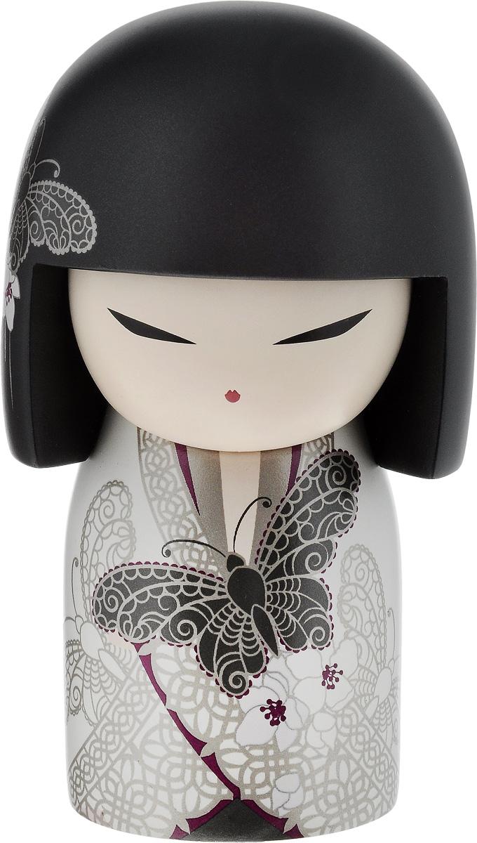 Кукла-талисман Kimmidoll Момоко (Мир). TGKFL105700102Привет, меня зовут Момоко!Я талисман мира!Мой дух дает силу и приносит процветание. Если вы всегда выступаете за укрепление и защиту мира - вы разделяете мой дух.Раскрывая мой дух и используя его энергию, вы обретаете силу для достижения единства и процветания. Это традиционная японская кукла - Кокеши! (японская матрешка). Дарится в знак дружбы, симпатии, любви или по поводу какого-либо приятного события! Считается, что это не только приятный сувенир, но и талисман, который приносит удачу в делах, благополучие в доме и гармонию в душе!