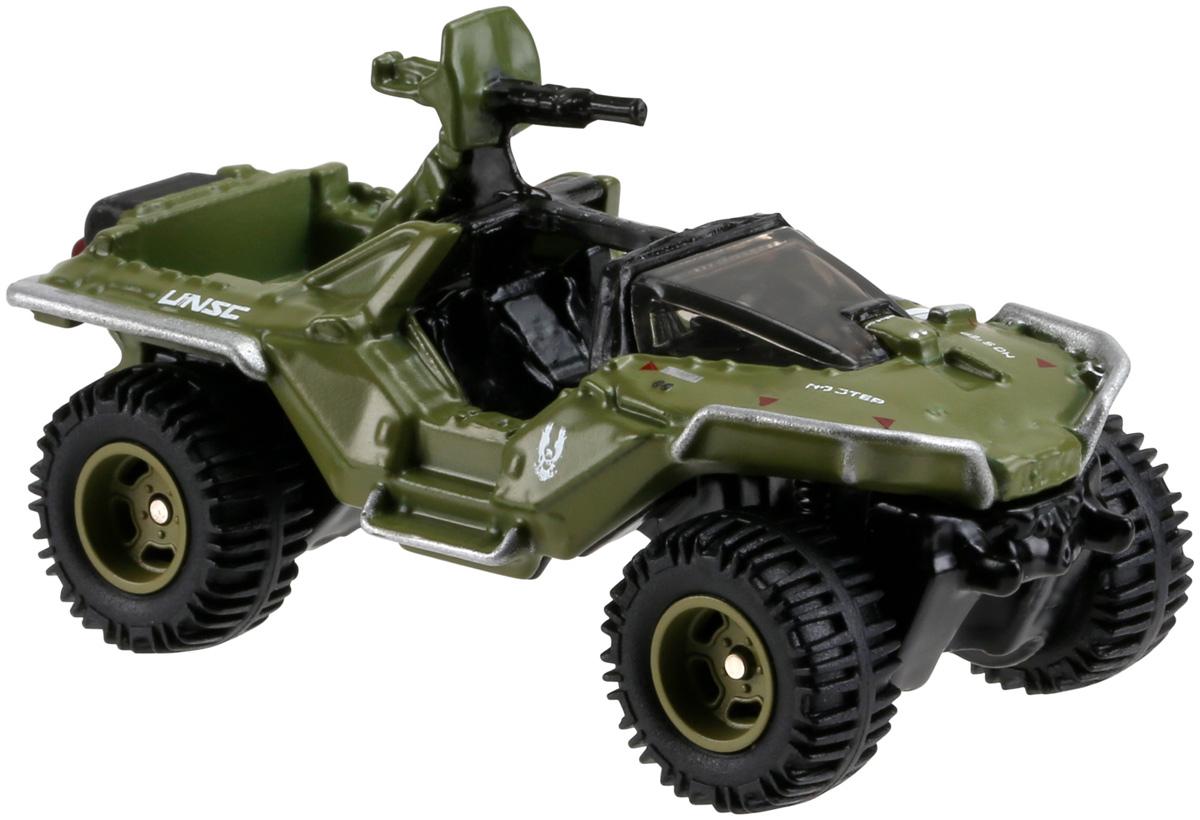 Hot Wheels Halo Машинка UNSC Warthog warthog