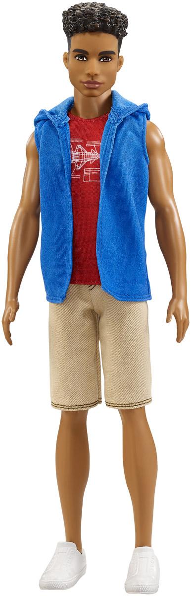 Barbie Кукла Кен Hip Hoodie